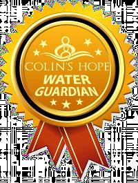 Water Guardian Badge